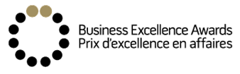 Business Excellence Awards Logo