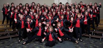 Picture of Capital Chordettes