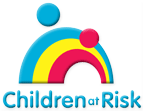 children at risk logo