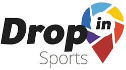 Drop In Sports Logo