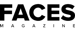 Faces Magazine Logo