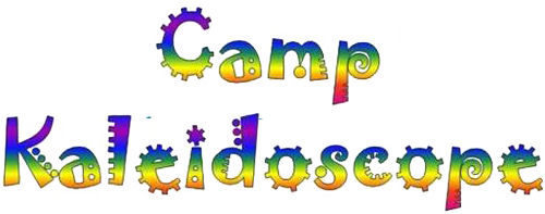 Camp Kaleidoscope Logo