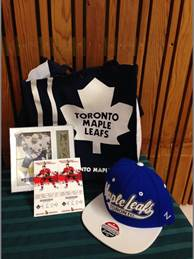 Leafs Lovers Package