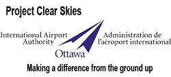 Project Clear Skies Ottawa Logo
