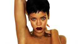 Rihanna Concert Ticket Auction