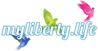 My Liberty Life Logo