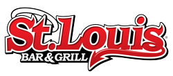 St. Louis Bar and Grill Logo 2018